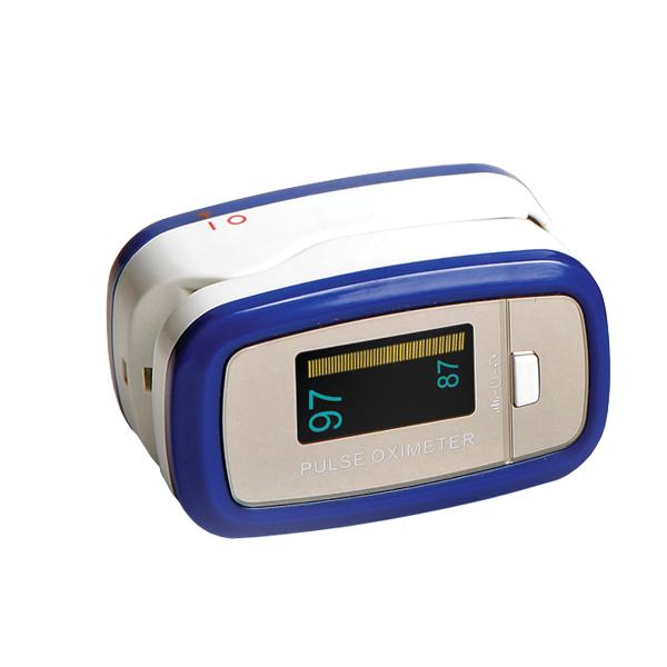 قیمت  پالس اکسیمتر زیکلاس مد مدل CMS50D1 در فروشگاه اینترنتی زیکلاس مد