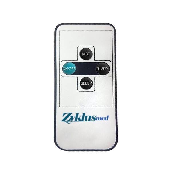 قیمت  بخور سرد 4 لیتر زیکلاس مد، مدل C07 در فروشگاه اینترنتی زیکلاس مد