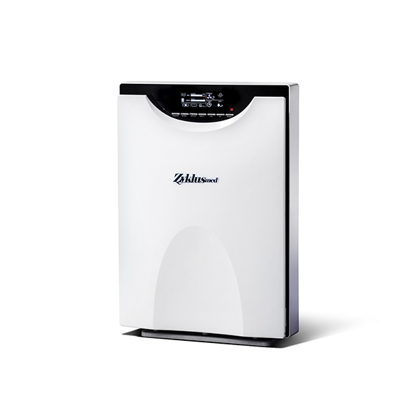 قیمت  تصفیه هوا زیکلاس مد مدل LY868C در فروشگاه اینترنتی زیکلاس مد
