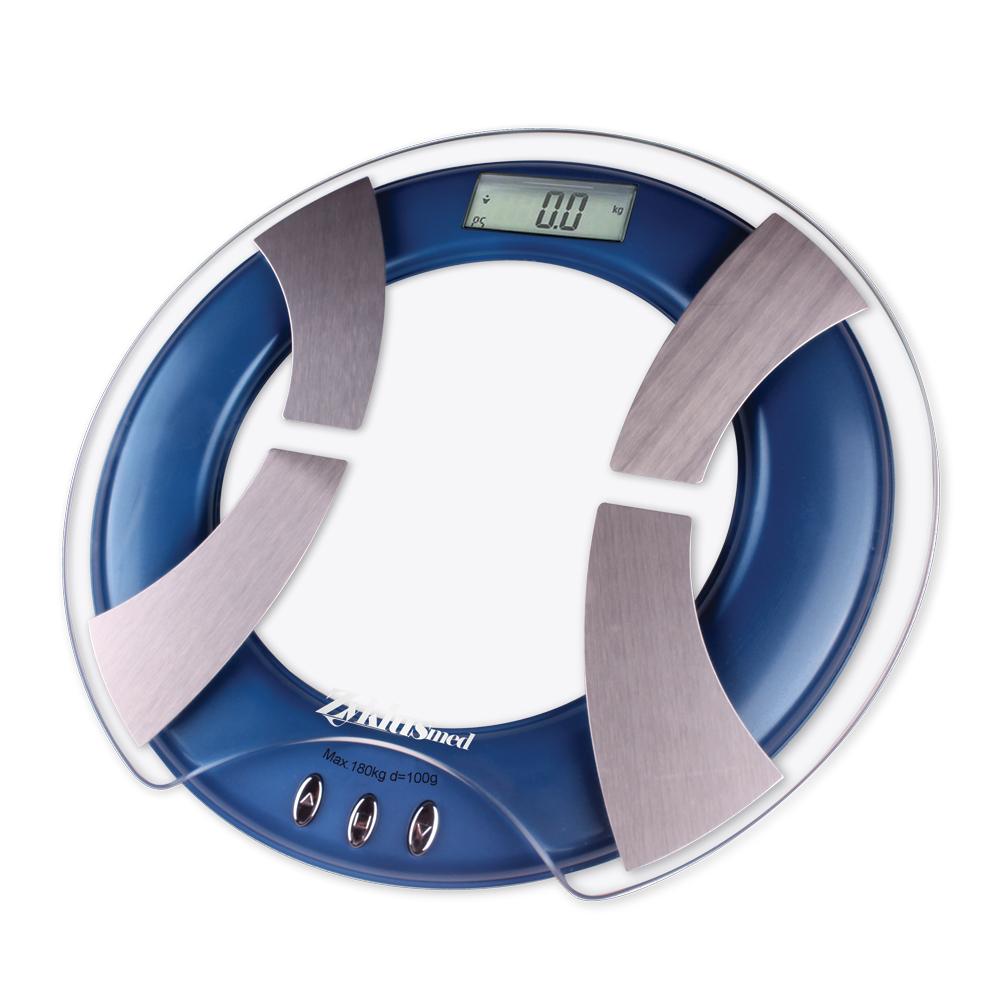 قیمت  ترازوی تشخیصی زیکلاس مد مدلZYKDS02 در فروشگاه اینترنتی زیکلاس مد