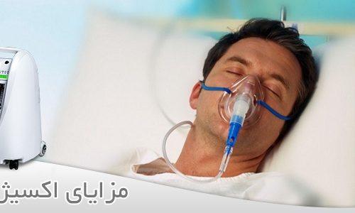 مزاریای اکسیژن ساز